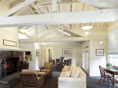 what is a great room meadowood napa ca home