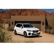 Comparison  BMW X5 XDrive50i 2019 Vs GMC Yukon Denali