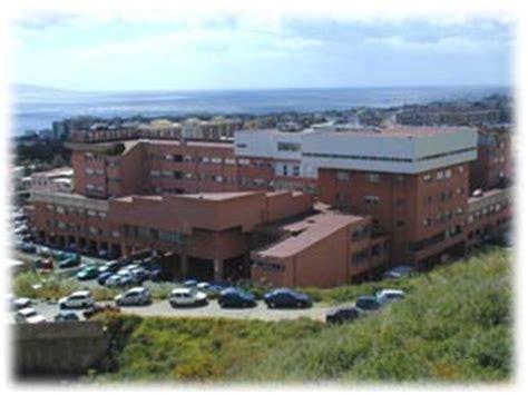 ufficio relazioni internazionali messina padiglione ni azienda ospedaliera universitaria
