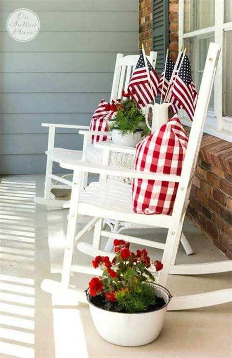 Front Porch Decorating Ideas For Summer by 1000 Ideas About Summer Porch On Porches