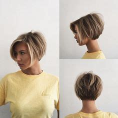 growing out pixie to stacked aline bob instagram photo by pixie inspirations inspiring short