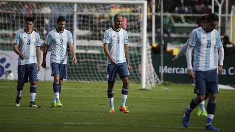 Argentina Records Argentina Loses Top Spot In Fifa World Rankings As Brazil Goes The