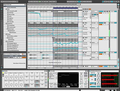 themes for ableton live 9 light grey ableton live theme jeremy latham
