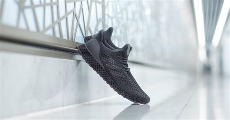 Speaker Stech S 333 adidas is selling its new 3d printed running shoes for