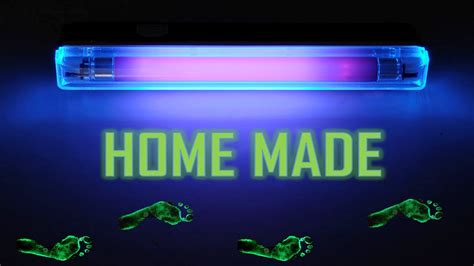 uv light at home how to a uv black light at home easy