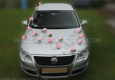 Blumenschmuck Auto Bestellen by Hochzeitsauto Kaufen Bestellen