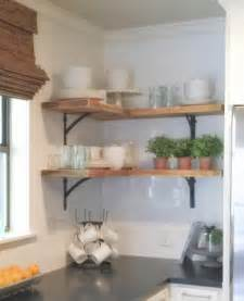 kitchen corner shelves ideas best 10 corner shelves kitchen ideas on