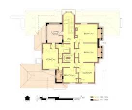 Second Floor Plans file hills decaro house second floor plan pre fire jpg