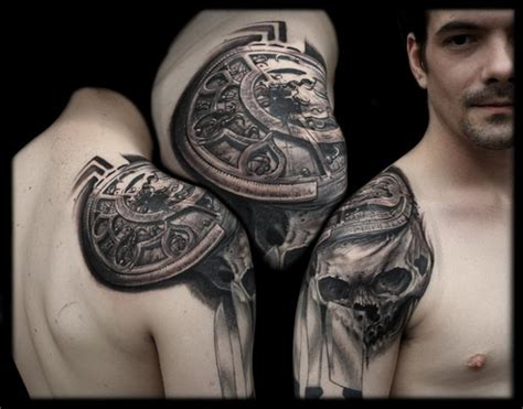 tattoo on lower shoulder best tattoo designs for men on shoulder