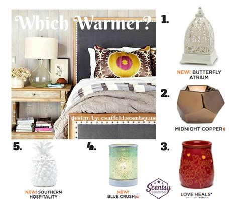 home decor independent consultant 34 best scentsy home decor images on pinterest scentsy