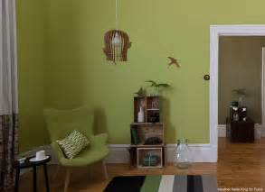 green interior painting ideas dulux color trends 2012 popular interior paint colors