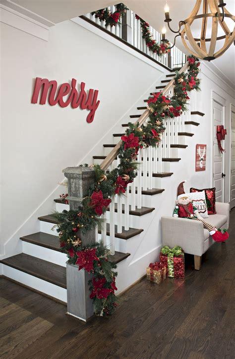 holiday home tour classic christmas decor elegant classic christmas home tour decor ideas 32