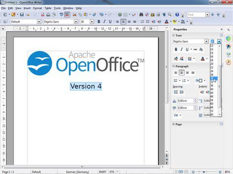 open office wiki sidebar apache openoffice wiki