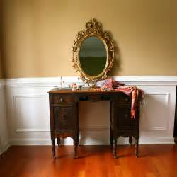 1930s vanity desk antique vintage vanity vintage desk