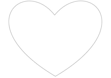 large 20heart colouring pages clipart best clipart best