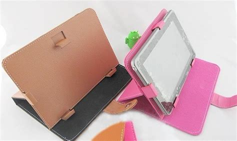 Tabcase Bonia 295 1 02 free shipping universal 8 inch android tablet leather flip cover 8inch pc tablet leather
