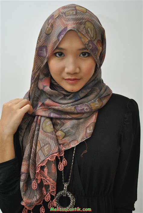 Jilbab Jadi Terbaru koleksi gadis berhijab cantik jadi foto model terbaru 2014 kumpulan foto cewek cantik