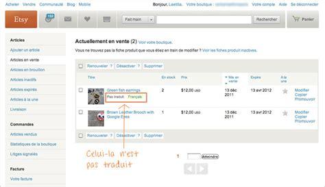 comment traduire layout en francais comment traduire votre boutique et vos fiches produit