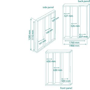 plans for a cubby house how to build a cubby house diy with bunnings bunnings