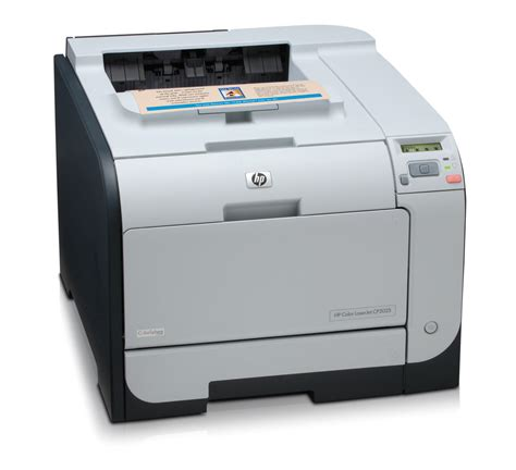 Printer Jet hp cp2025x color laserjet printer electronics