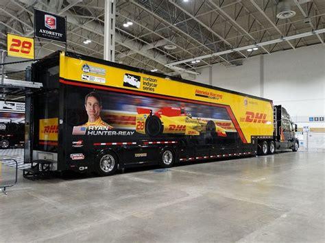 nascar trucks haulers images  pinterest jr truck  trucks