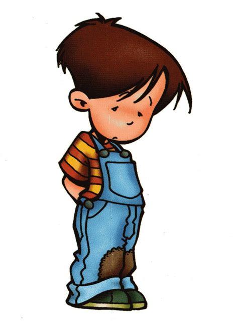 imagenes de niños tristes en caricatura las emociones recursos para el aula