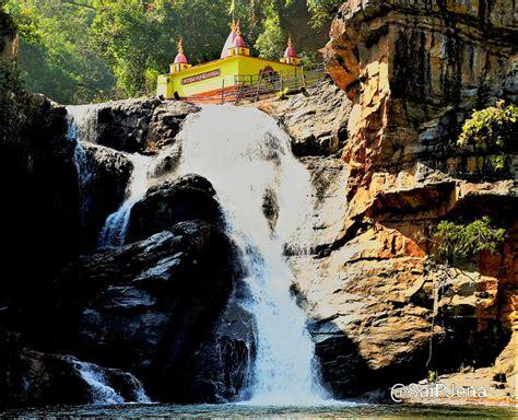 devkund waterfall sai p jena  bhubaneswar buzz
