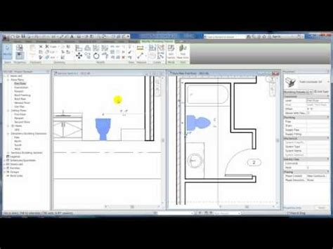 revit tutorial for interior design revit architecture 2012 tutorial 06 tutorials