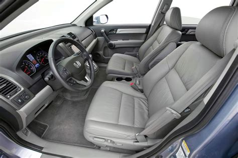 honda cr v 2010 facelift interior img 14 it s your auto