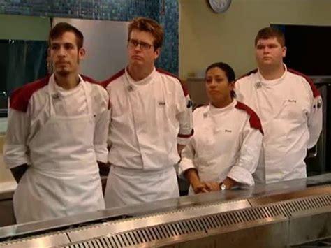 Hell S Kitchen Season 1 by Hell S Kitchen Season 1 Episode 4