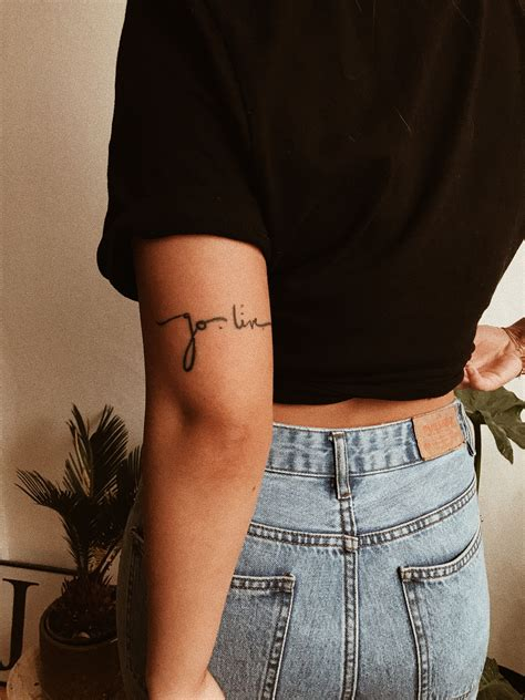 placement for small tattoos the placement tattoos tattoos small