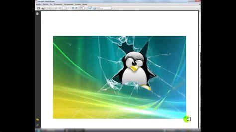 imagenes jpg to pdf como convertir una imagen de un archivo pdf a jpg 161 sin