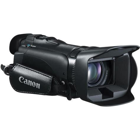 Kamera Camcorder canon legria hfg25 fullhd kamera hf g25 camcorder