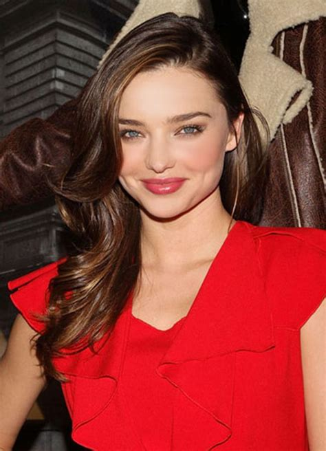 Miranda Hair Color Mc3 As 238 best images about miranda kerr hair on hair models and victorias secret models
