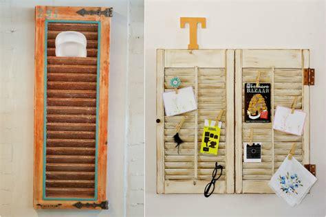 ideas para decorar cajas de persianas ventanas un hogar con mucho oficio