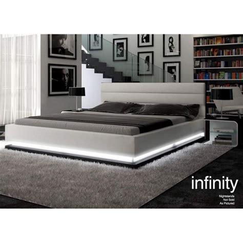 modern platform bedroom sets infinity bedroom set modern bedroom furniture modern