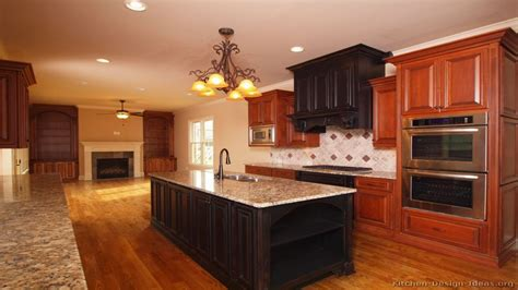 paint colors with cherry cabinets cherry wood cabinets paint colors with cherry