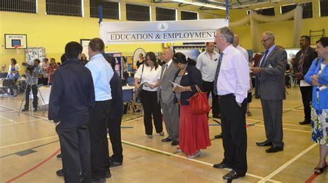 Mba Careers Fair Uk by Careers Fair 2015 171 St Helena