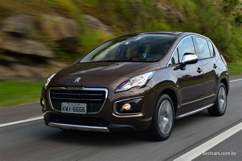 is peugeot 3008 a good car 2015 peugeot 3008 pictures information and specs auto