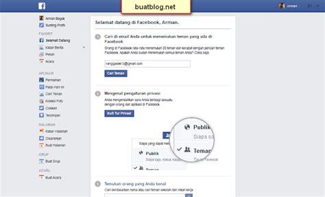 cara membuat akun facebook privat cara mudah membuat akun facebook fb baru dengan cepat