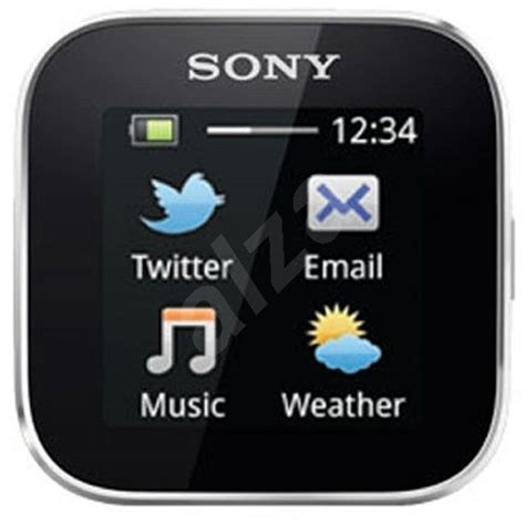 Smartwatch Sony Mn2 Sony Smartwatch Mn2 Smartwatch Trendy