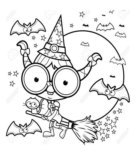 imagenes halloween dibujos dibujos de halloween 174 im 225 genes para colorear e imprimir