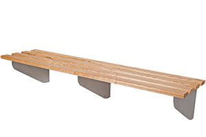 changing room bench seating classic aero wall mounted changing room bench benchura