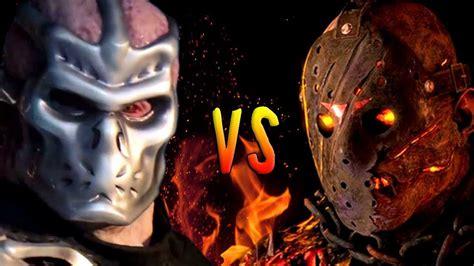 imagenes de halloween jason uber jason vs jason de fuego quien ganar 205 a en una batalla