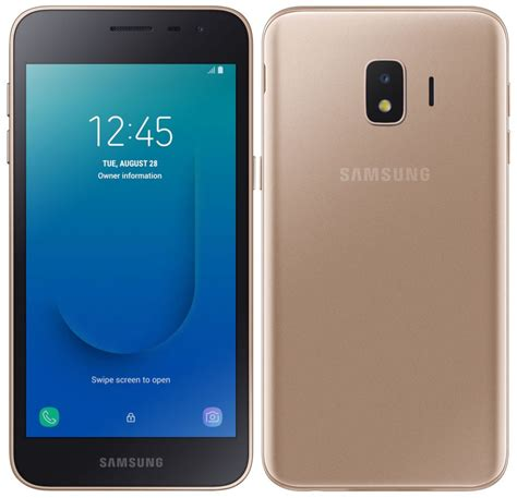 Z Samsung J2 Samsung Galaxy J2 Samsung Announces Its Android Go Smartphone In India Gizchina