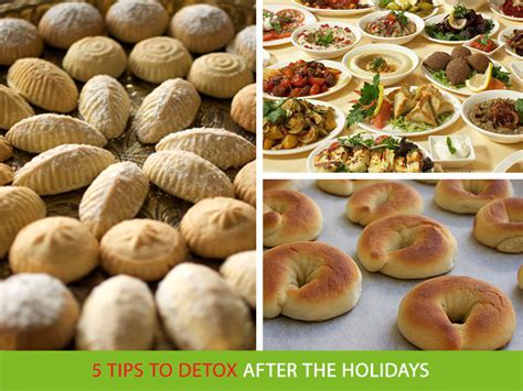 Detox After Holidays by 5 Tips To Detox After The Holidays Healthy Lifestyle