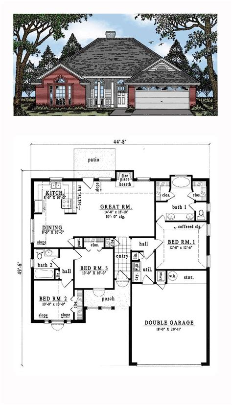 european plan european plan european house plans macon 30 229