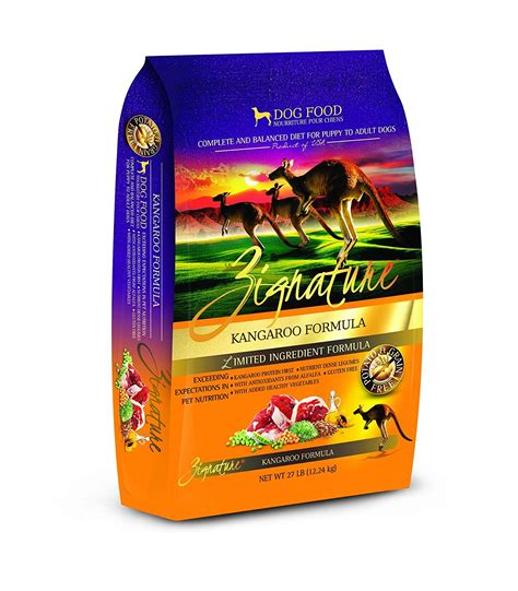zignature food review the best zignature food reviews 2017 experts opinion