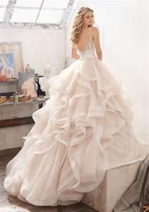 Wedding Dress Com Marilyn Wedding Dress Style 8127 Morilee