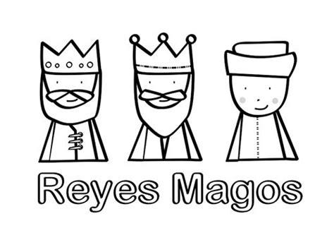 imagenes de los reyes magos para hombres im 225 genes con dibujos para el d 237 a de reyes magos